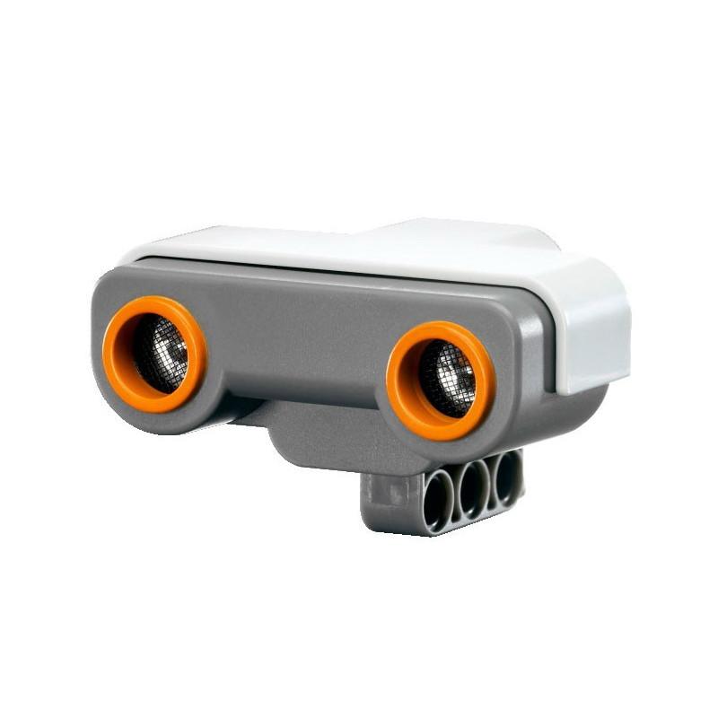Ultradźwiękowy czujnik odległości - Lego Mindstorms NXT