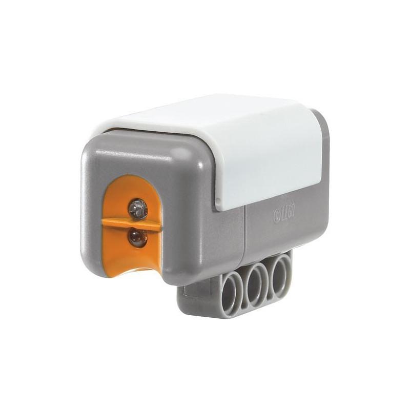 Czujnik natężenia światła - Lego Mindstorms NXT / EV3