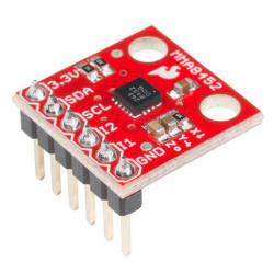 Sparfun - MMA8452Q 3-osiowy akcelerometr cyfrowy I2C z goldpinami