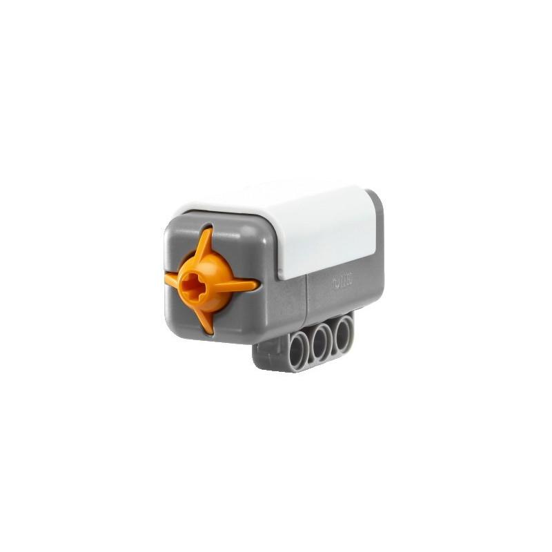 Lego Mindstorms EV3 i NXT - czujnik dotyku - Lego 9843