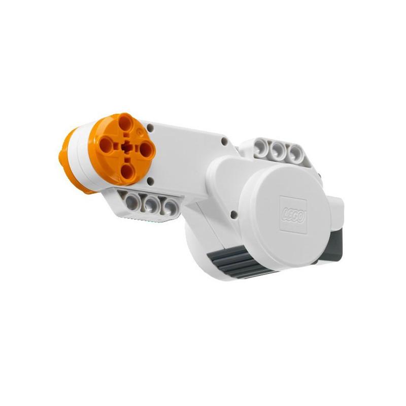 Serwomechanizm - Lego Mindstorms NXT