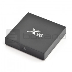Android 6.0 Smart TV Box GenBox X96 QuadCore 2GB RAM