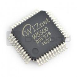 Konwerter ethernet WizNet W5500
