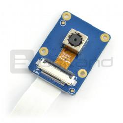Nano Pi Camera HD 5Mpx 1080p CAM500B - kamera dla Nano Pi