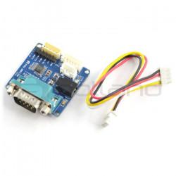 Konwerter RS232 - UART - PSU-ONECOM