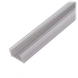 Profil aluminiowy ALU A1 do pasków LED - 1m