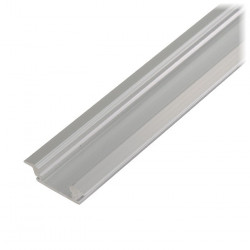 Profil aluminiowy ALU B1 do pasków LED - 1m