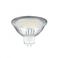 Żarówka LED ART, GU5.3, 3,6W, 320lm, barwa ciepła