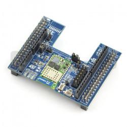 STM32 X-NUCLEO-IDW01M1