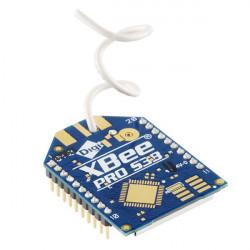 SparkFun - Moduł XBee Pro 900MHz XSC S3B Wire