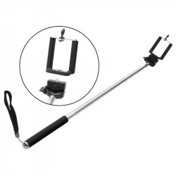 Selfiestick - SF-101 Bluetooth - black