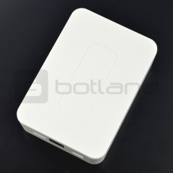 ABS Case for PineA64A+ - white