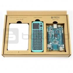 PineA64+ Online Kit - zestaw startowy z PineA64+