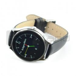Smartwatch Kruger&Matz Style - czarny - inteligetny zegarek