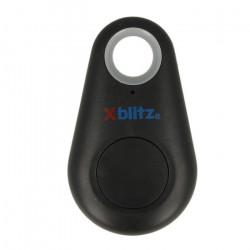 Xblitz X-Finder - lokalizator kluczy Bluetooth 4.0 - czarny