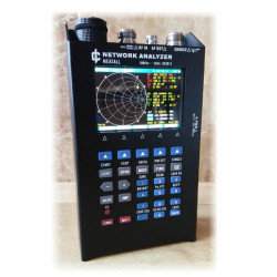 KC901S 3GHz Handheld Network Analyzer multi RF-meter