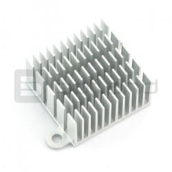 Radiator z taśmą termo-przewodzącą do NanoPC T2/T3 - 29x29mm