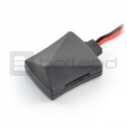Temperature sensor for REDOX / SkyRC charger