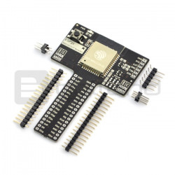 Moduł MSX WiFi ESP-WROOM-32 do płytek stykowych