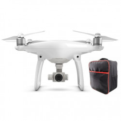Dron quadrocopter DJI Phantom 4 - przedsprzedaż