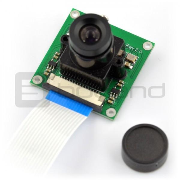 AlphaBot, Raspberry Pi robot building kit (no Pi)* - Electronic