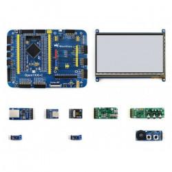 Waveshare Open746I-C - zestaw rozwojowy STM32F7 z 7 '' ekranem dotykowym