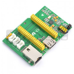 Rozszerzenie dla modułu LinkIt Smart 7688 v2.0