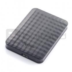 HDD Maxtor M3 1TB USB 3.0 - Raspberry Pi