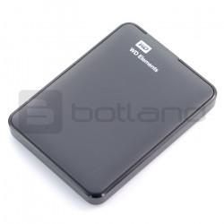 Dysk zewnętrzny WD Elements 750GB USB 3.0 - Raspberry Pi