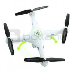 Dron quadrocopter Syma X5HW 2.4GHz z kamerą FPV - 33cm