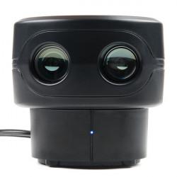 SparkFun Sense Sweep - laserowy czujnik odległości Lidar UART - 360°/40m