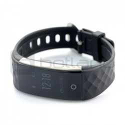 Smartband S2 - czarny - inteligetna opaska