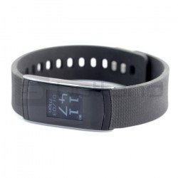 Smart Wristband I6 Pro - black