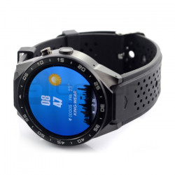 SmartWatch KW88 czarny - inteligetny zegarek