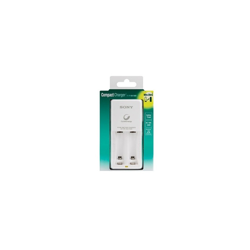 Ni-MH Charger SONY BCG-34HWN