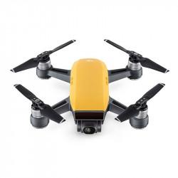 Dron quadrocopter DJI Spark Fly More Combo Sunrise Yellow - zestaw - PRZEDSPRZEDAŻ