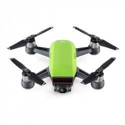 Dron quadrocopter DJI Spark Fly More Combo Meadow Green - zestaw - PRZEDSPRZEDAŻ