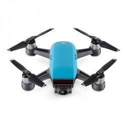 Dron quadrocopter DJI Spark Fly More Combo Sky Blue - zestaw - PRZEDSPRZEDAŻ