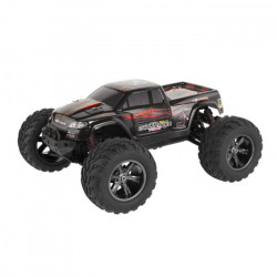 RC Car Revolt - 1/12 Scale 2WD Rally Car