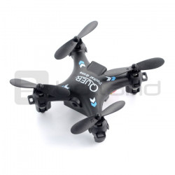 Dron quadrocopter Pocket Drone 2.4GHz - 9cm
