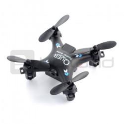Dron quadrocopter Pocket Drone 2.4GHz - 9cm