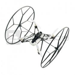 Dron quadrocopter Parrot Rolling Spider - 12cm