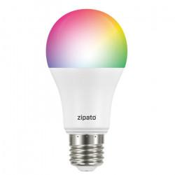 Zipato RGBW Bulb 2 - żarówka E27, 9W, 806lm - Z-Wave