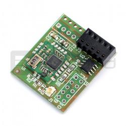 Adapter UART - Z-Wave
