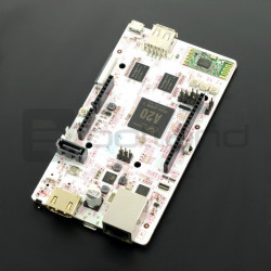 LinkSprite - pcDuino3B - ARM Cortex A7 Dual-Core 1GHz + 1GB RAM