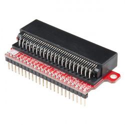 SparkFun - Adapter dla modułów Micro:bit ze złączami