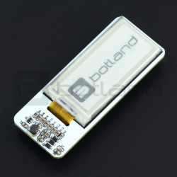 LinkSprite - E-paper Shield 2,04'' - nakładka dla Arduino