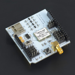 LinkSprite - GPS Shield V3 - nakładka dla Arduino