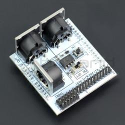 LinkSprite - MIDI Shield - nakładka dla Arduino