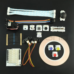 LinkSprite - Learning Kit for Scratch - zestaw dla Arduino / pcDuino